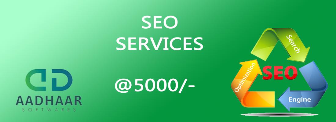 Aadhaar Softwares Website Designing & Software