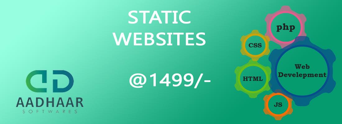 static-websites